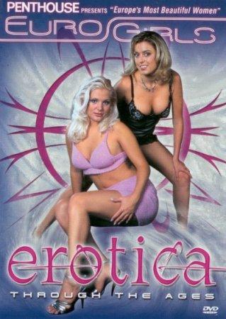 EuroGirls - Erotica Through The Ages (2002)
