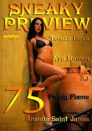 Hot Body Sneaky Preview: 75 (2006)