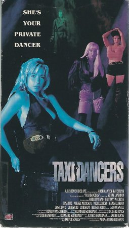Taxi Dancers (1994)