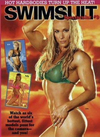 Ironman Magazine: Sexy Swimsuit Spectacular 9 (2004)
