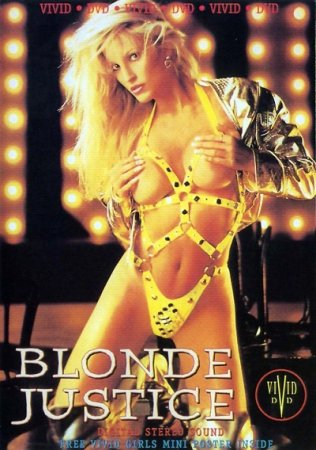 Blonde Justice (1993)