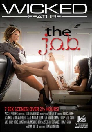 The J.O.B. (2017)