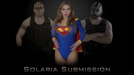 Solaria Submission (2016)