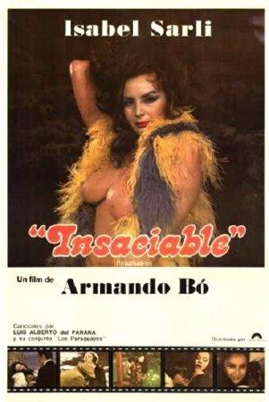 Insaciable (1976)