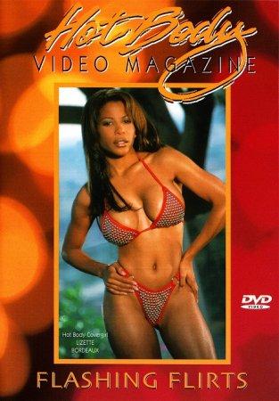 Hot Body Video Magazine: Flashing Flirts (2001)