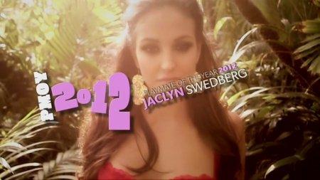 Playmate of the Year 2012 - Jaclyn Swedberg