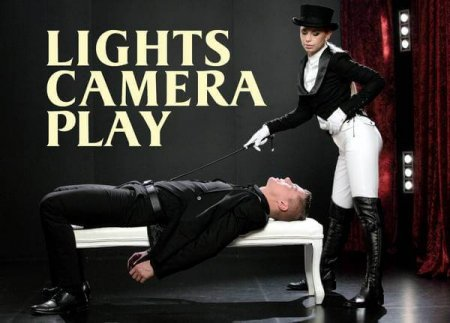 Lights, Camera, Play (Full Season 1 / 2019)