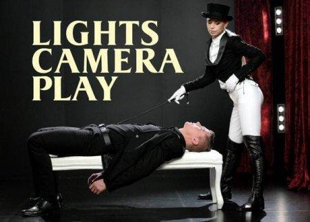 Lights, Camera, Play (Full Season 1 / 2019)