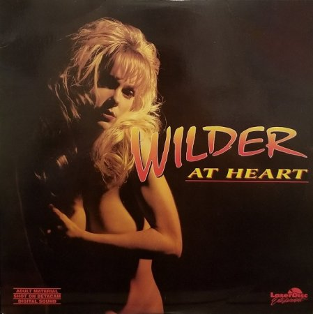 Wilder At Heart (1993)