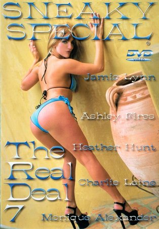 Hot Body Sneaky Special: The Real Deal 7 (2004)