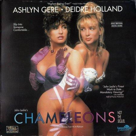 Chameleons (1992)