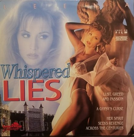 Whispered Lies (1993)
