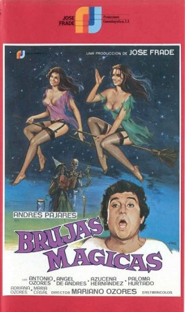 Brujas magicas (1981)