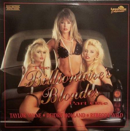 The Billionaire's Blondes Part One (1993)