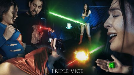Triple Vice