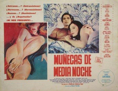 Munecas De Media Noche (1979)