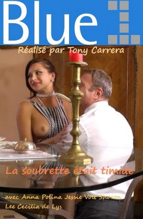 La soubrette etait timide... (SOFTCORE VERSION / 2014)