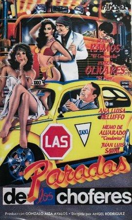 Las paradas de los choferes (1989)