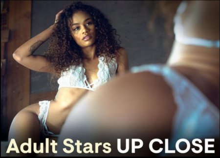 Adult Stars: Up Close (Season 1 / 2020)
