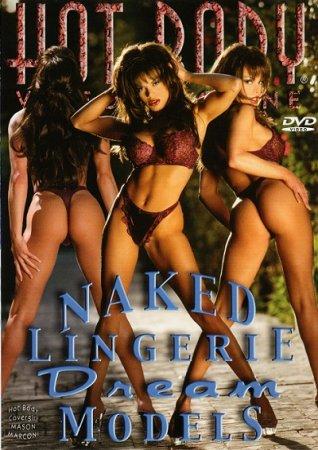 Hot Body Video Magazine: Naked Lingerie Dream Models (2000)