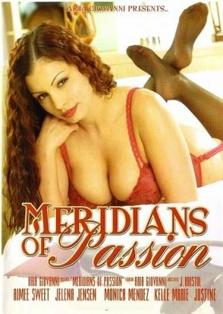 Meridians of Passion (2004)