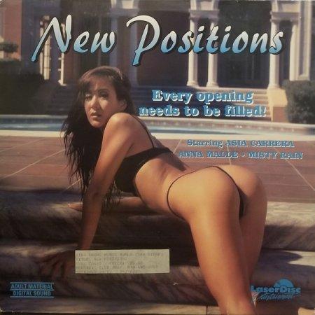 New Positions (1994)