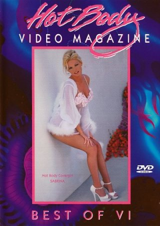 Hot Body Video Magazine: Best of 6 (2000)