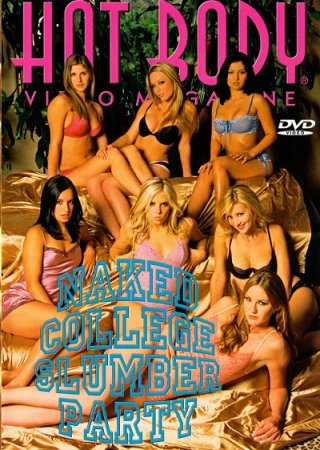 Hot Body: Naked College Slumber Party (2005)
