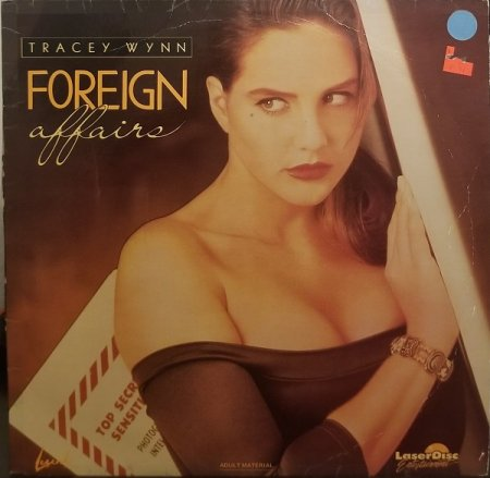 Foreign Affairs (1991)