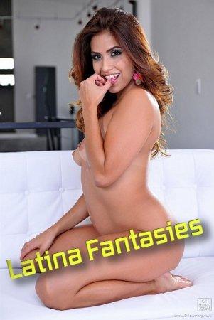 Latina Fantasies (SOFTCORE VERSION / 2015)