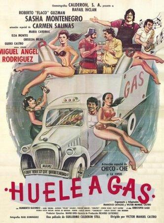 Huele a gas (1986)