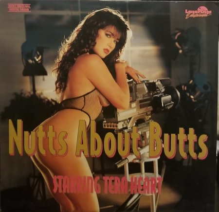 Nutts About Butts (1994)