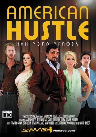 American Hustle XXX Porn Parody (SOFTCORE VERSION / 2014)