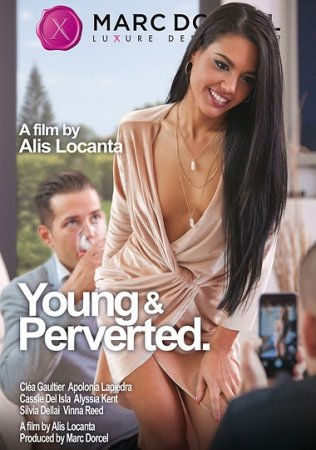 Young And Perverted (SOFTCORE VERSION / 2018)