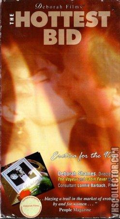 The Hottest Bid (1995) - Rare