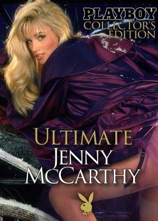 Playboy: The Ultimate Jenny McCarthy (2006)