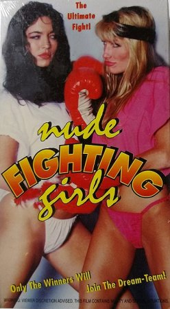 Fighting Girls in the Nude (1995)