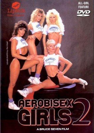 Aerobisex Girls 2 (1989)