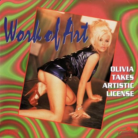 Work of Art (1996)