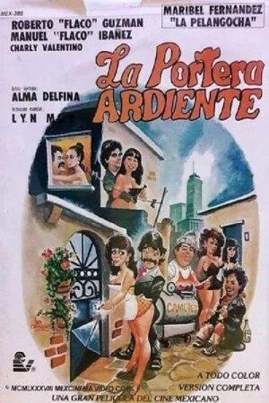 La portera ardiente (1989)