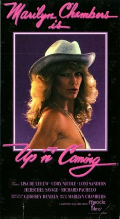 Up 'n' Coming (1983)