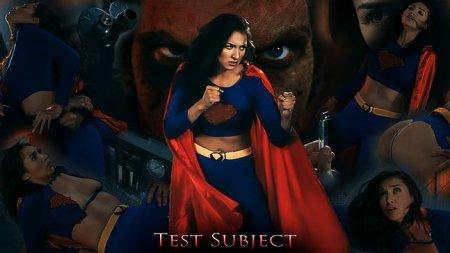 Test Subject (2020)