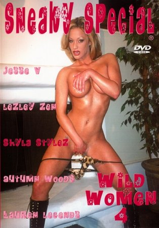 Hot Body Sneaky Special: Wild Women 4 (2002)