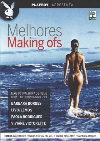 Playboy: Melhores Making Ofs Vol.1 (2005)