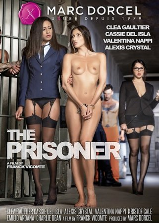 The Prisoner (SOFTCORE VERSION / 2017)