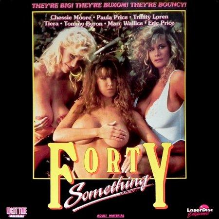 Fortysomething (1990)