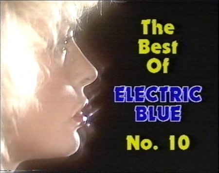 The Best of Electric Blue 10 (1988)