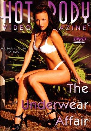 Hot Body Video Magazine: The Underwear Affair (1998)