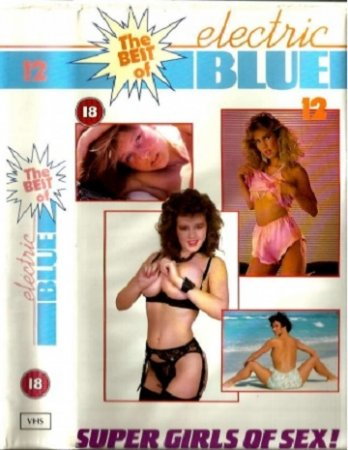 The Best of Electric Blue 12 (1988)