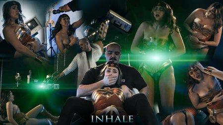 Inhale (2020)